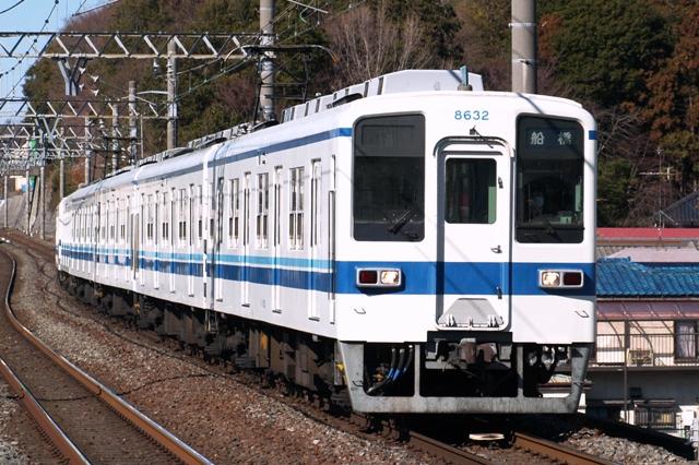 江戸川台駅
