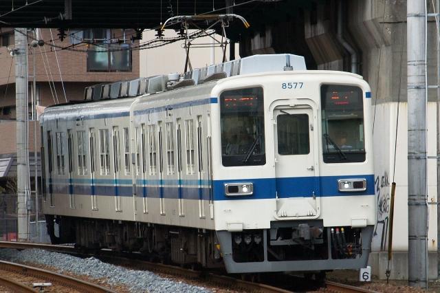 東あずま−亀戸水神駅