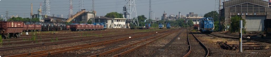 梶尾鉄道 Kaji's Railroad Model Room